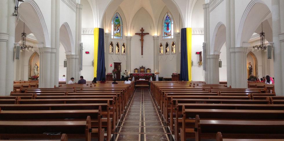 Bethesda Presbyterian